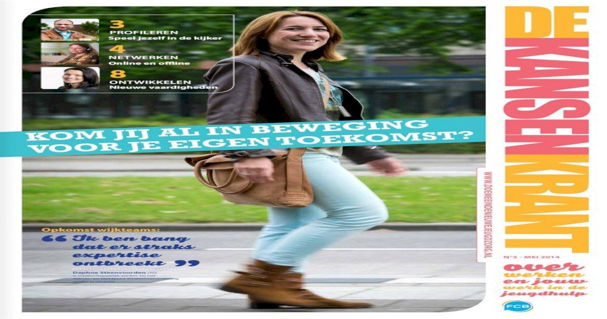 Rapport Sportvereniging als springplank Van jeugdzorg naar